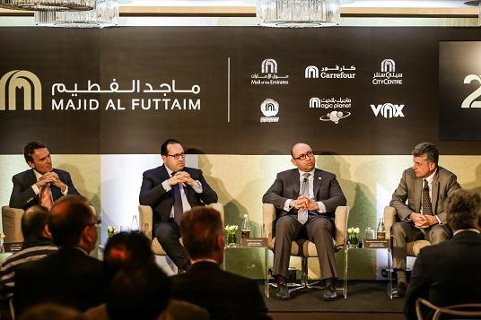Majid al futtaim marks two decades of operations future of retail business in middle east - Carrefour head office uae ...