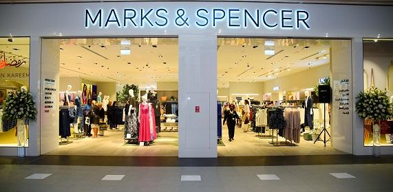 marks spencer opens new store at ibn battuta mall. Black Bedroom Furniture Sets. Home Design Ideas