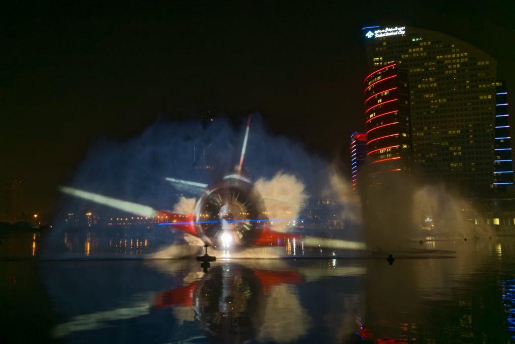 Dubai Festival City To Launch Second Imagine Show Future
