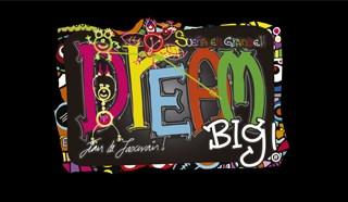 Juan De Lascurain, Dream Big World