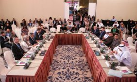 Retail Business Owners & CEOs Conclave – Audience & Roundtable shots