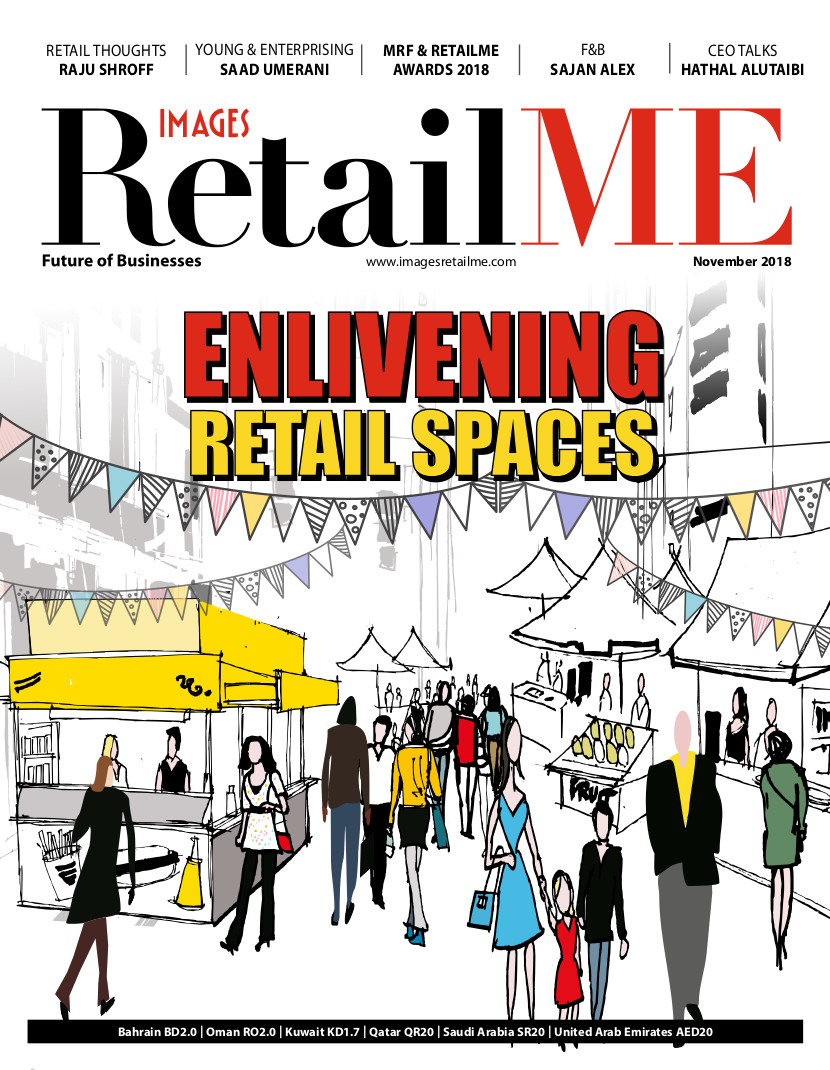 RetailME November 2018 e-magazine