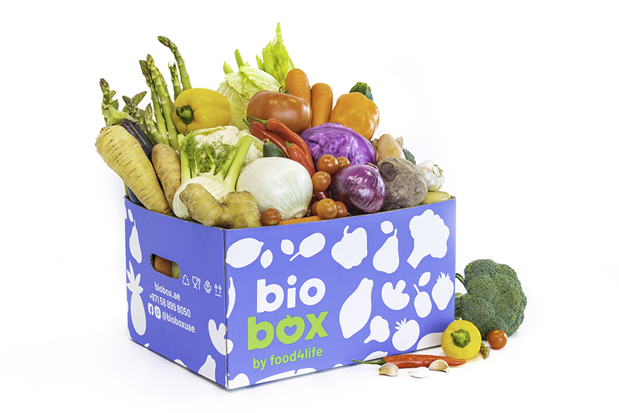 BioBox.ae offers special discount to frontline workers