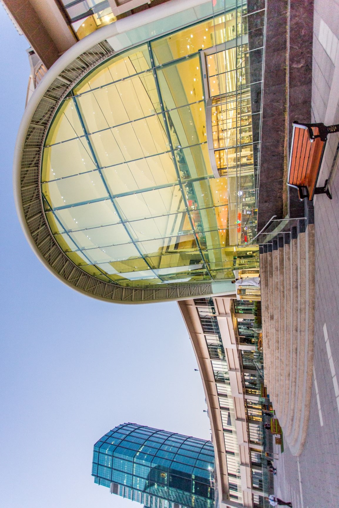 Al-Futtaim Malls reopen doors