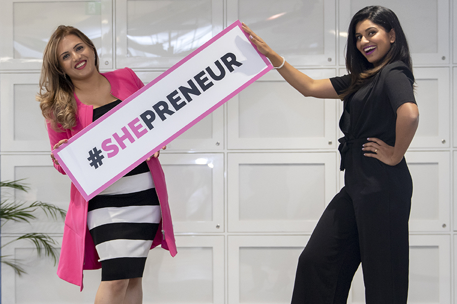ItsHerWay comes forward to support local female entrepreneurs