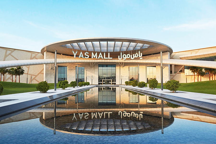 Yas Mall launches virtual shopping experience