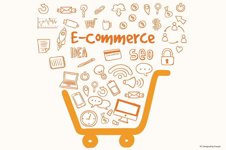 Chinese e-commerce to innovate and expand