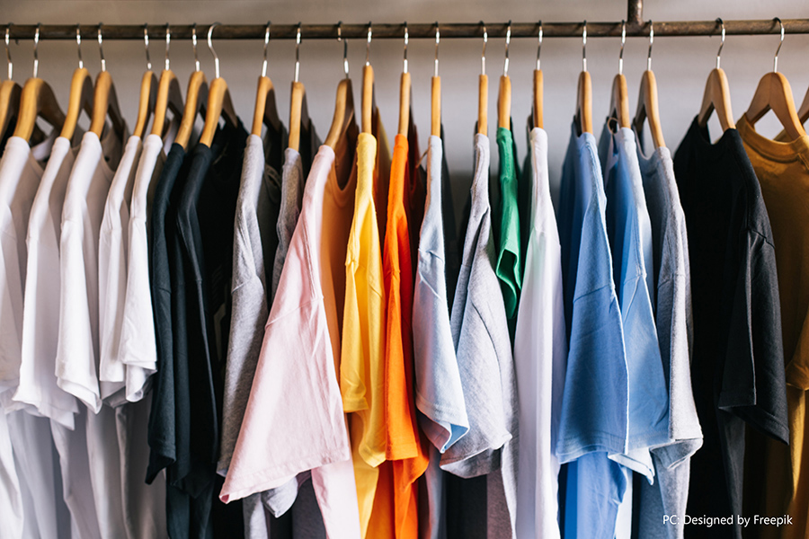 Global apparel market to decline 15.2% in 2020