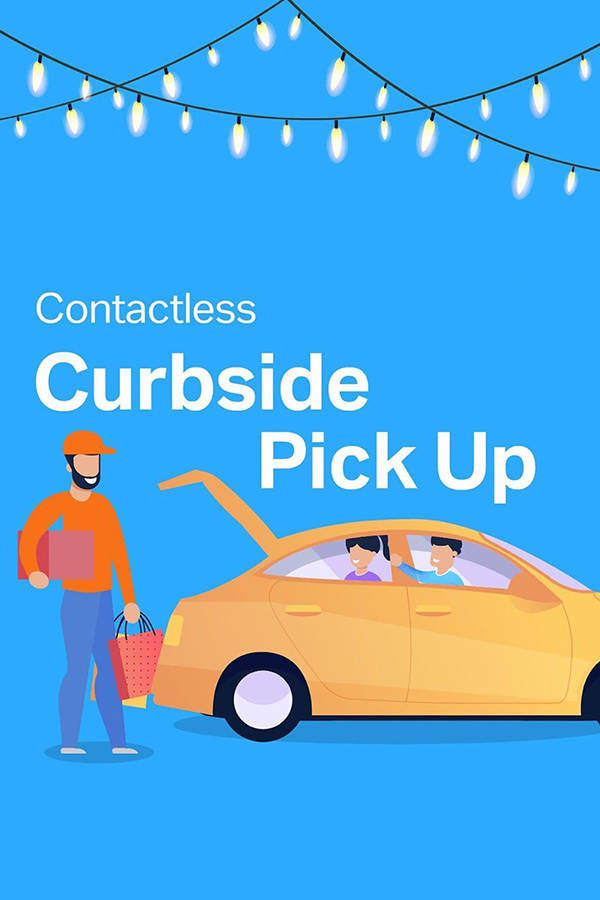 Meraas launches contactless curb side pickup