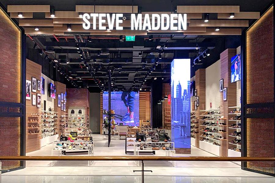 Steve Madden strengthens omnichannel presence