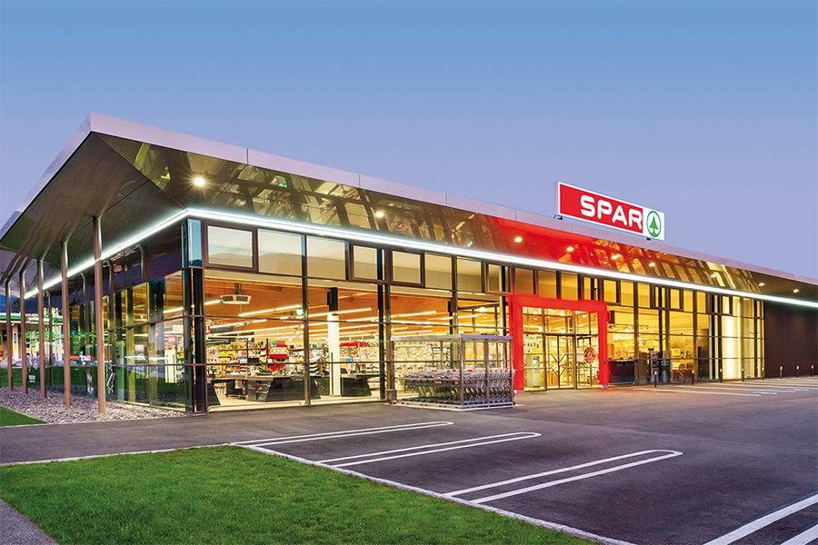 SPAR records strong growth in the Middle East