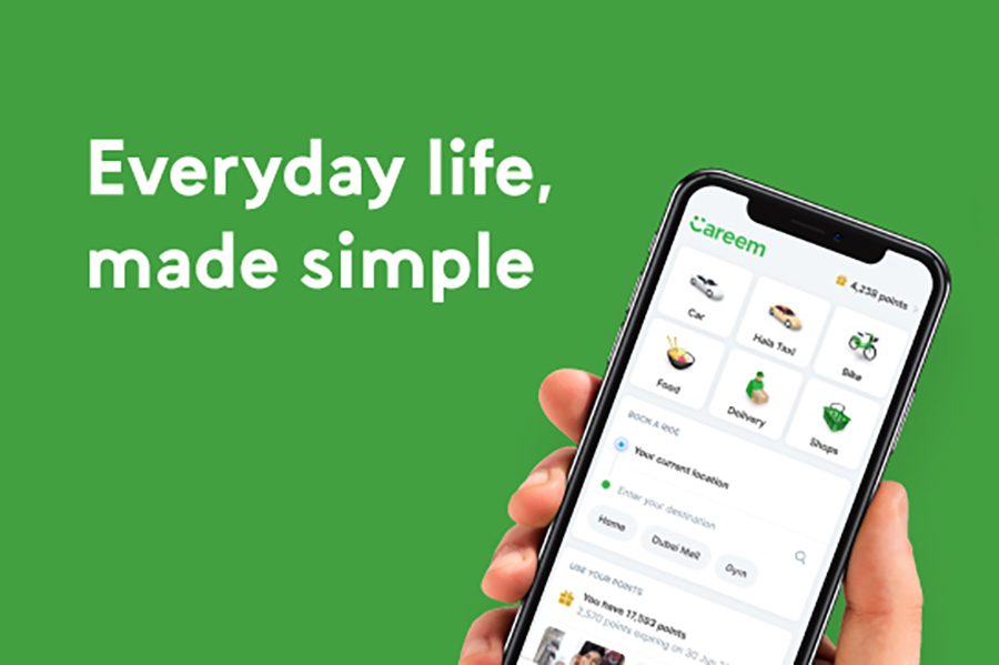 Careem launches a multi-service Super App