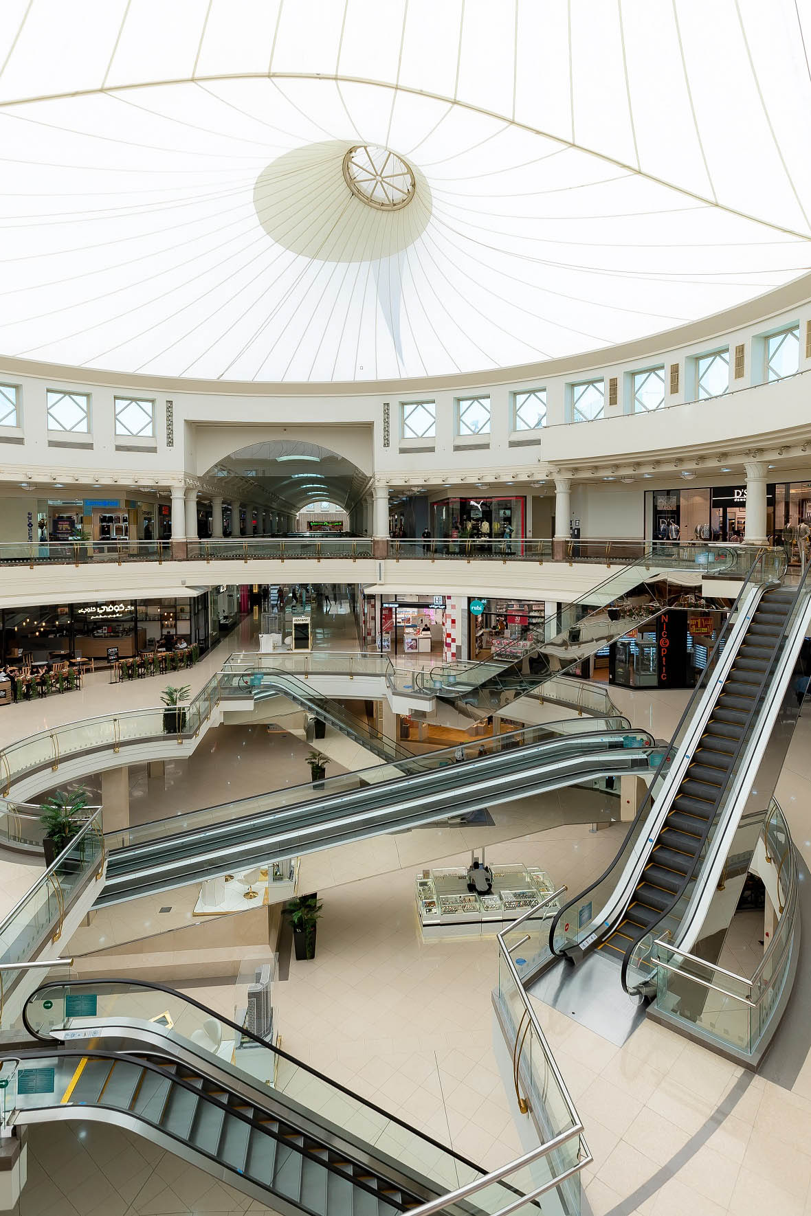 City Centre Deira to open renovated East Court
