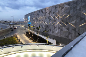City Centre Almaza receives LEED Gold certification