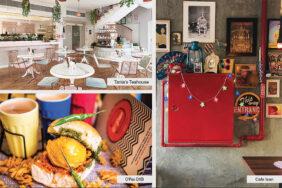 Home-grown restaurants weathering the storm