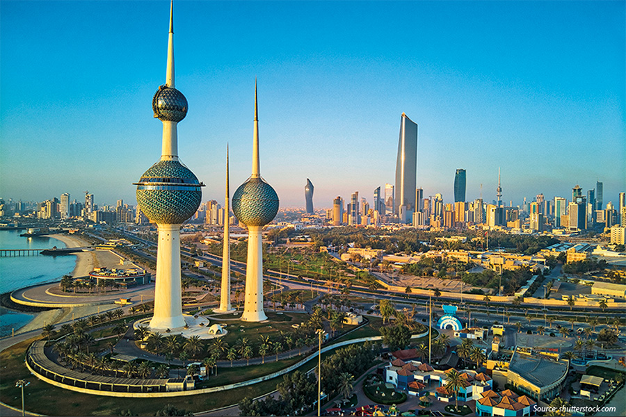 Kuwait plans for phased reopening