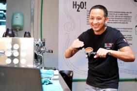 RAW Coffee adds a new revenue stream