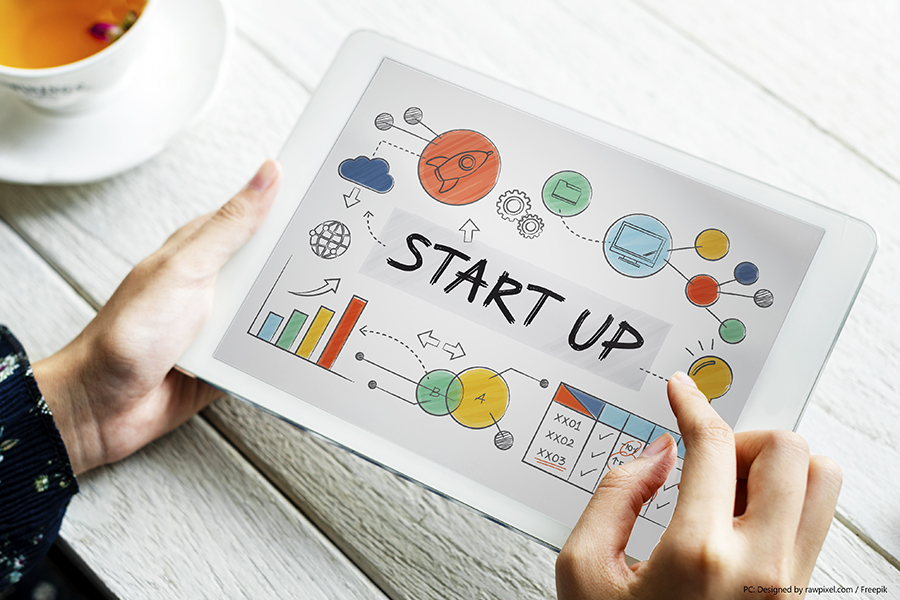 PAYFORT to support start-ups