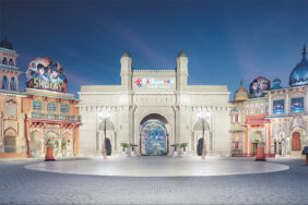 Dubai Parks and Resorts to open in September