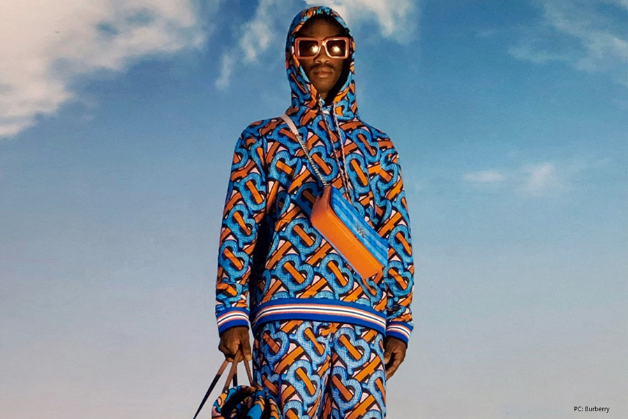 Burberry creates new business units