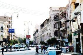 Government initiatives support Cairo's real estate