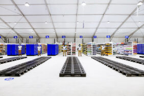 Carrefour UAE opens online fulfilment centre