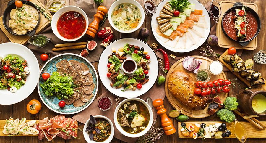 Dubai Chamber forms Restaurants Business Group