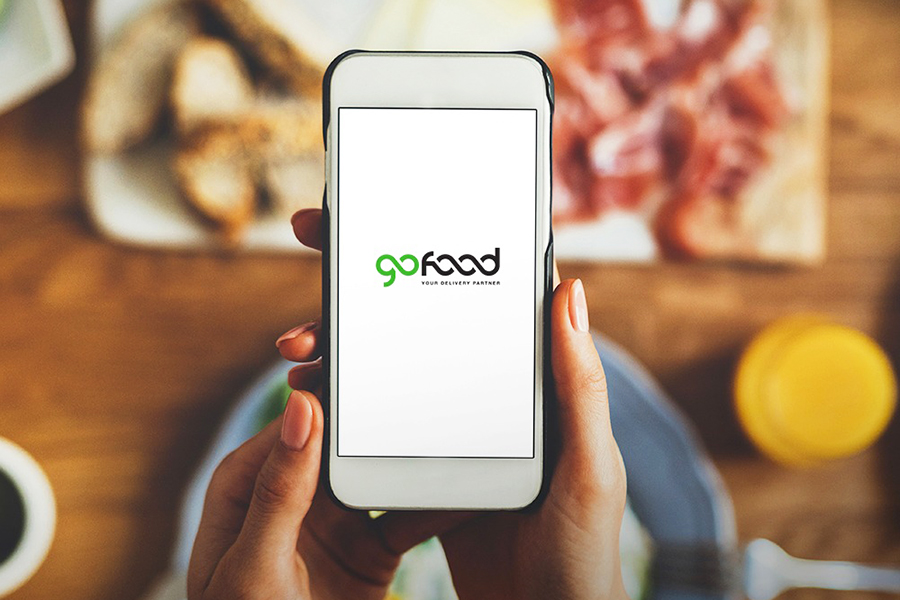 GoFood is on a transparency mission