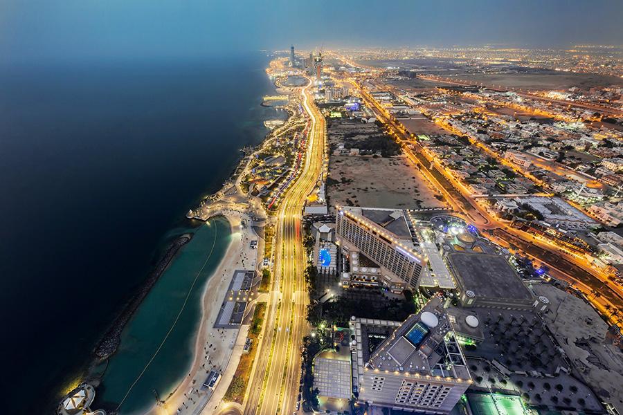 KSA retail real estate on a downward cycle