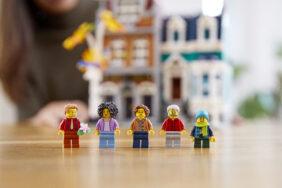 KOJ Group opens first LEGO store in KSA