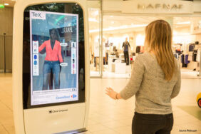 Consumers demand contactless in their shopping journey