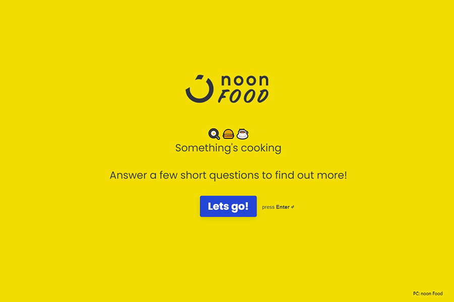 noon.com ventures into food delivery
