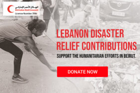 Carrefour UAE launches donation for Lebanon