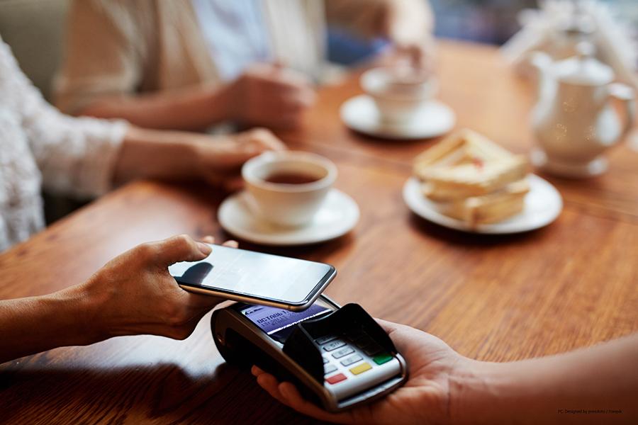 KSA shifts towards e-commerce and digital payments