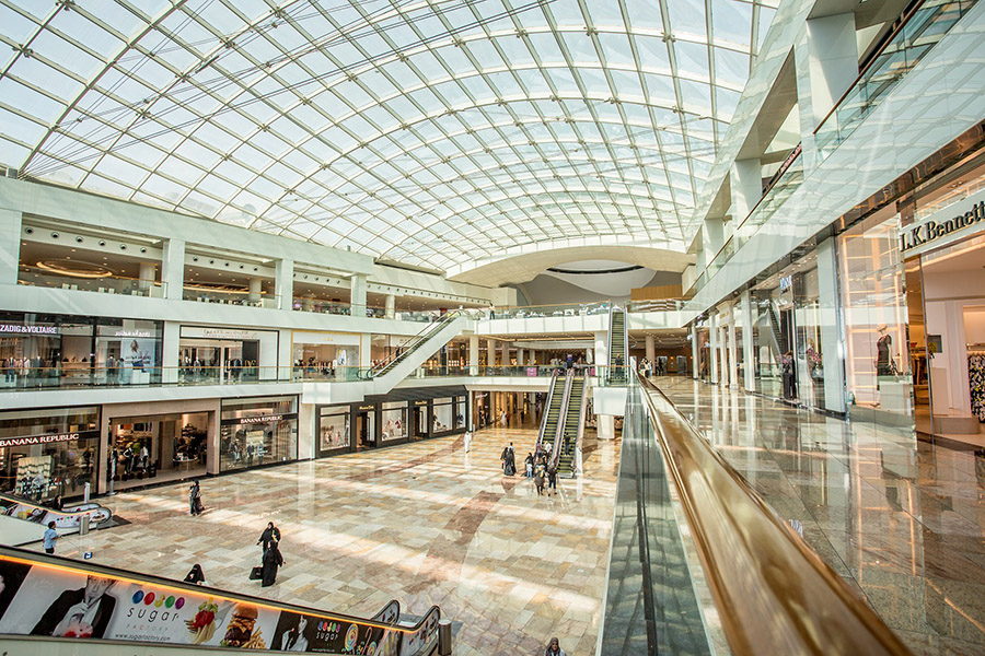 COVID-19 reshapes the future of retail