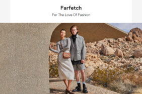 "A ""record-breaking"" Q2 for Farfetch"