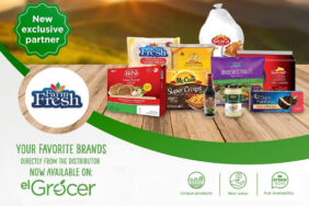 Gulf Marketing Group's Farm Fresh partners with El Grocer
