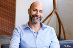 Etsy sees a strong quarter by 'keeping commerce human'