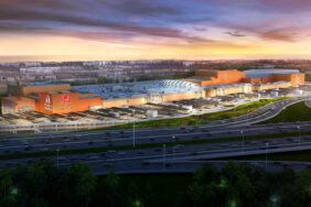 Mall of Oman gets a new opening date