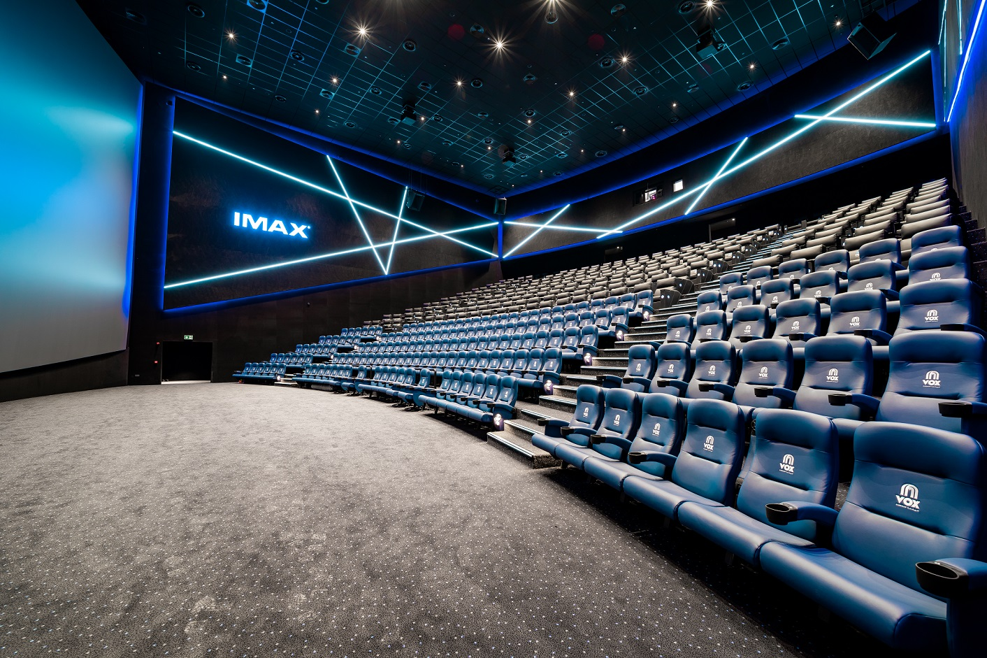 VOX Cinemas reopens in Abu Dhabi and Al Ain