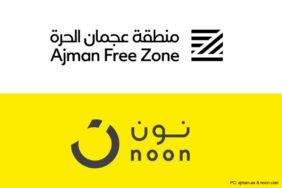 Ajman Free Zone and noon.com sign MoU
