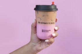 Benefit Cosmetics and Tiny House Café raise breast cancer awareness