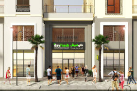 Eagle Hills Sharjah signs up Every Day Fresh Hypermarket