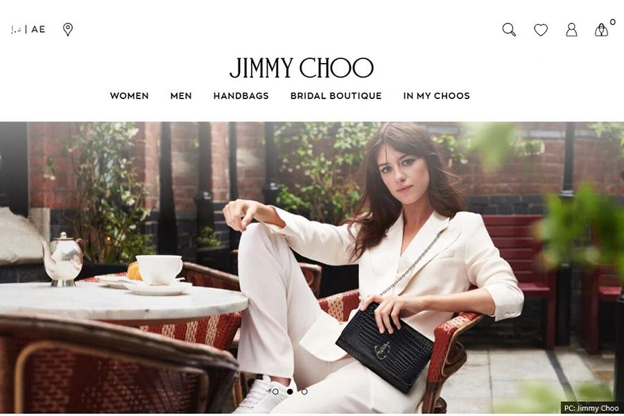 Hannah Colman is Jimmy Choo's new CEO