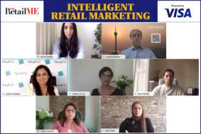 Intelligent Retail Marketing webinar