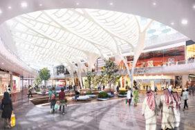 Silicon Central aims to transform shopping into an experience