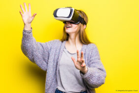 """VR and AR are opening up """"fantastic"""" opportunities for retailers"""