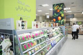 Waitrose & Partners UAE opens a convenience store in Al Barari