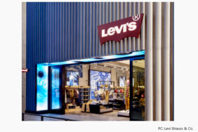 Levi's unveils its 'NextGen' store
