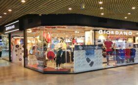 Giordano Store